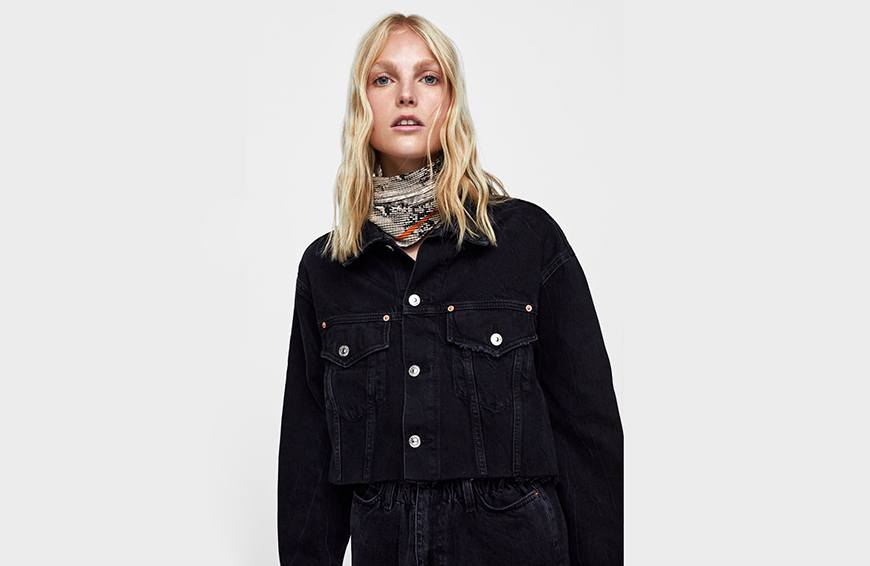 Use this Zara hack to find clothes that look more expensive than they are