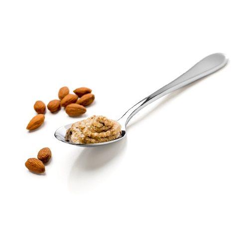 creamy almond butter