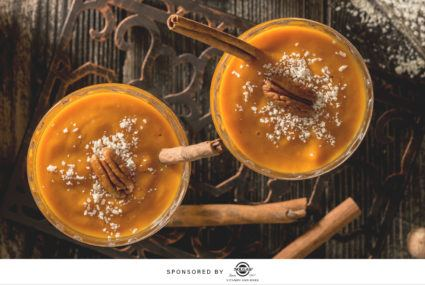 solgar spoonfuls protein pumpkin spice smoothie recipe