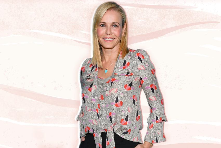 Feel the burn while barely moving with this abs exercise from Chelsea Handler's trainer