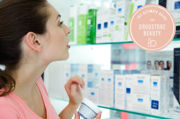 A derm's guide to shopping the buzziest skin-care ingredients at the drugstore