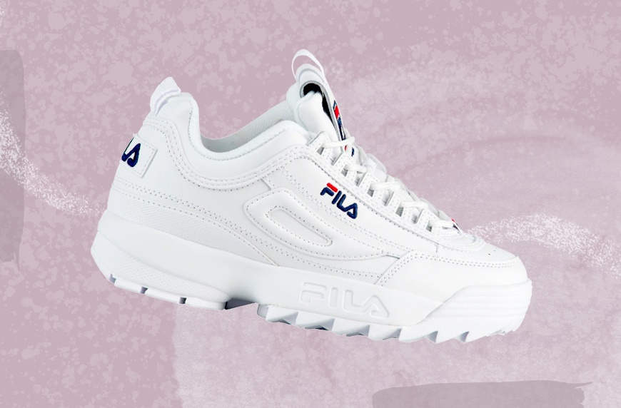 f2c163a3b2005 Do Fila Disruptor 2 fit true to size? Here's what you need to know