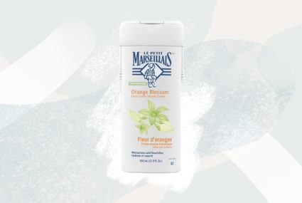 Mer-freakin'-ci: You can now buy France's #1 body wash brand in the States