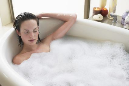 Your weekend called and it wants one of these editor-approved, mood-boosting baths