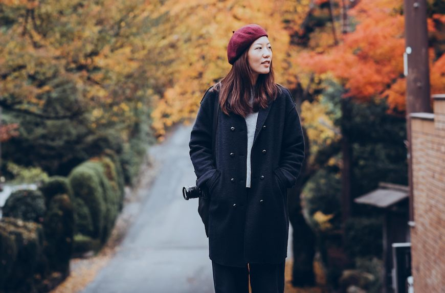 Thumbnail for 4 Ways the Change of Seasons Messes With Your Health—and How to Fix It