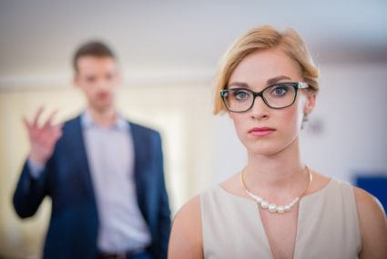 Are you dealing with workplace harassment or a tough boss?