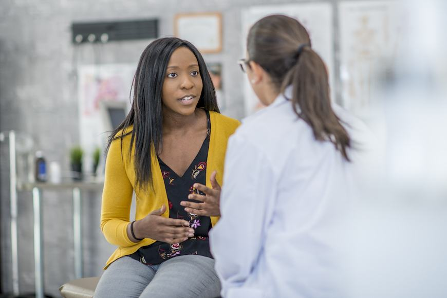 Bookmark these questions to ask your doctor before starting new mental health meds