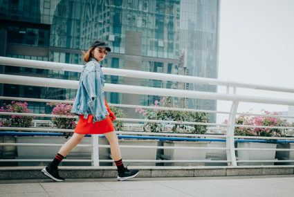 Streetwear is becoming the boutique fitness of fashion—down to its billion-dollar valuations