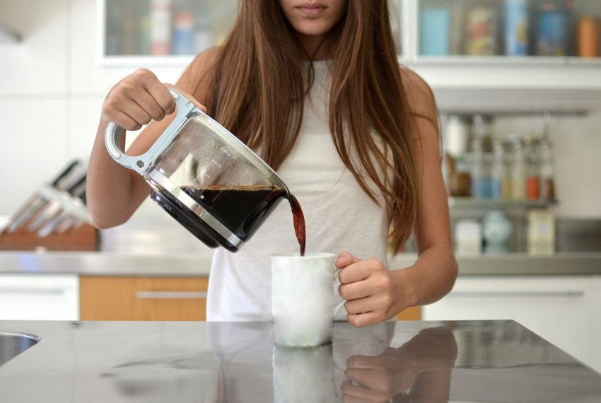 Ever wonder what all those antioxidants in your coffee actually do?