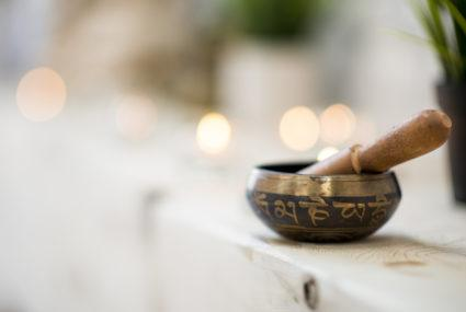 Sound bath meditation isn't for you? Try a relaxing alternative