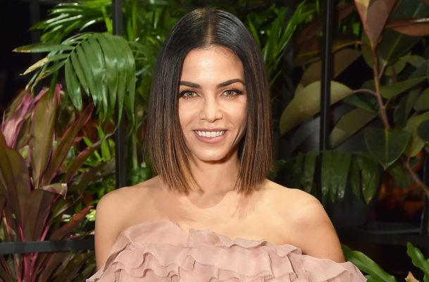 Steal Jenna Dewan's speedy hotel HIIT series when you're short on time (so like, always)