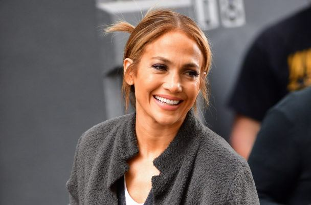 Train Like Jennifer Lopez With This 5-Move Workout You Can Do at Home
