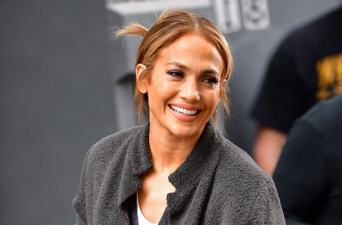 Thumbnail for Train Like Jennifer Lopez With This 5-Move Workout You Can Do at Home