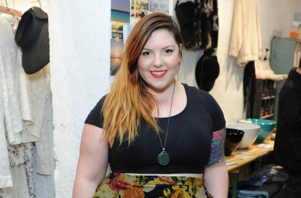 Singer-Songwriter Mary Lambert Uses Poetry to Channel Anger and Shame Into Power