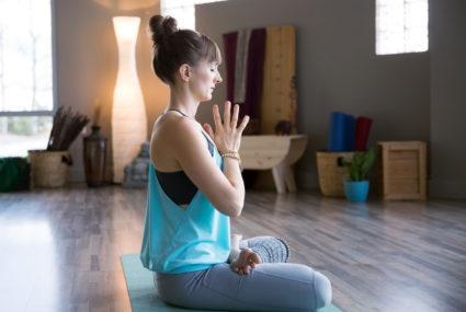 A yogi explains what namaste actually means
