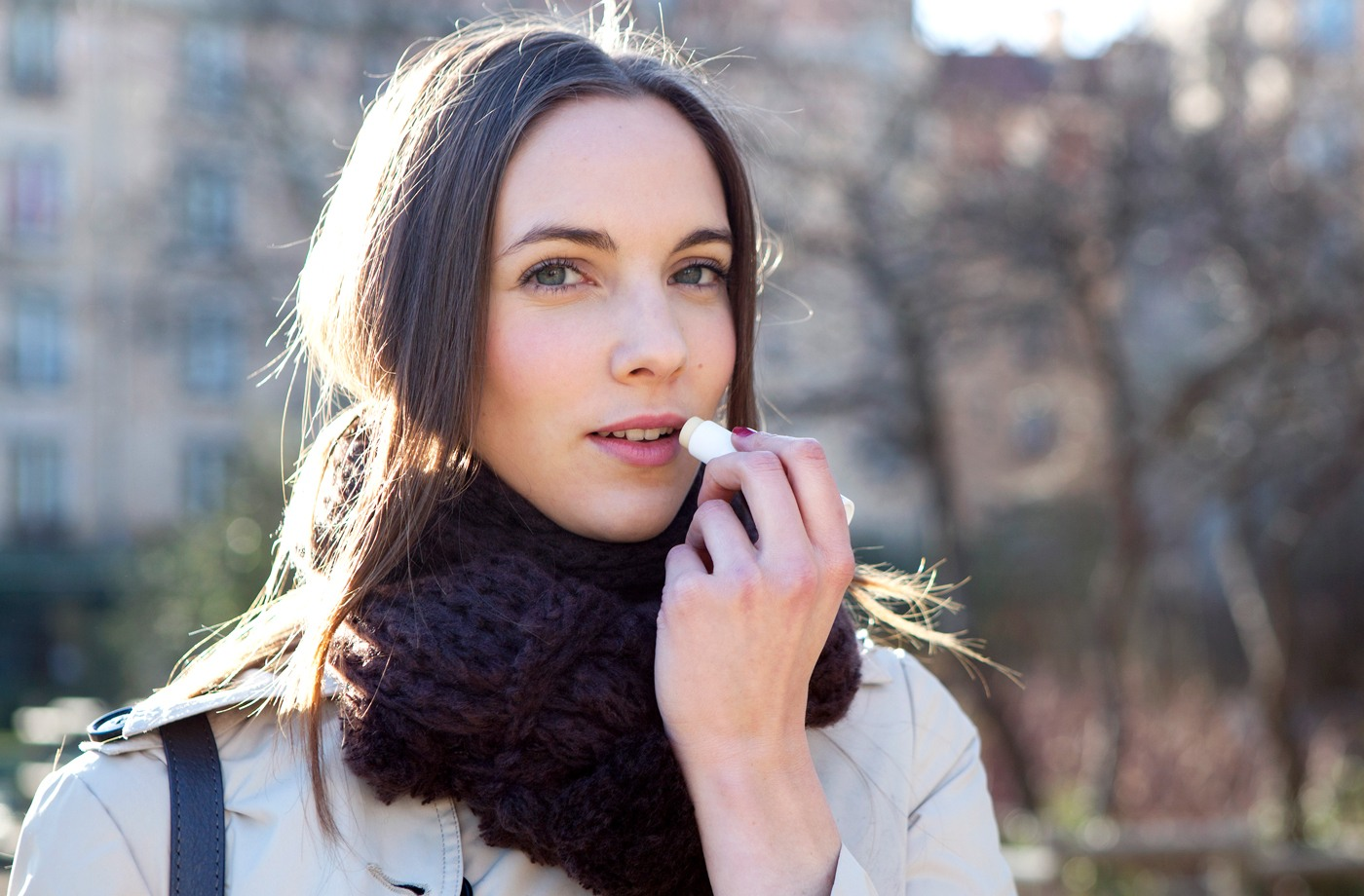 Thumbnail for Dermatologist-approved lip balms to beat that winter chap