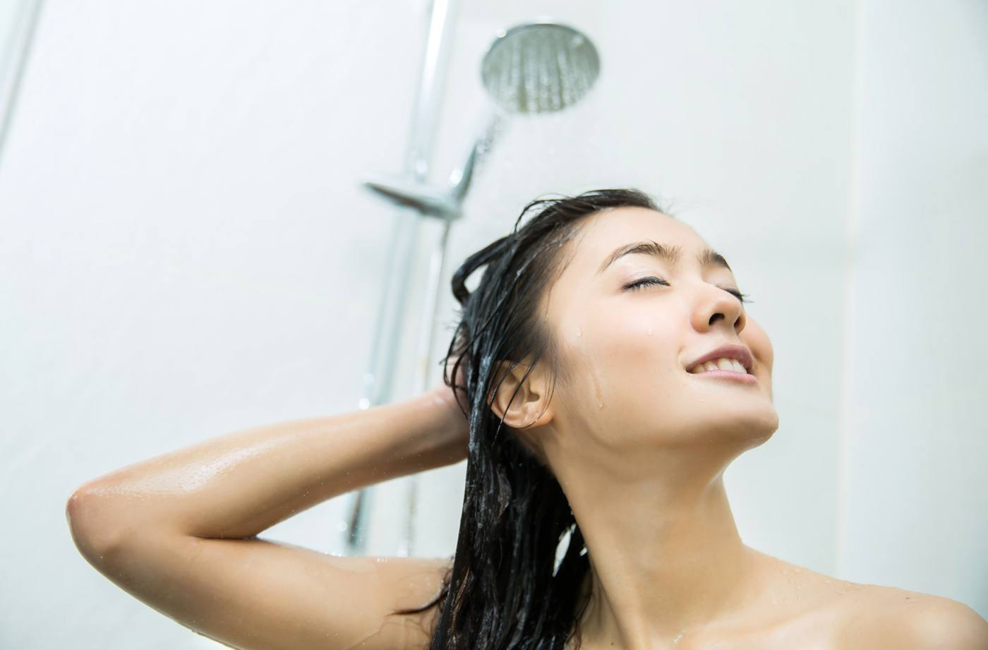 Thumbnail for The 1-minute shower hack to stop next-day workout soreness in its tracks