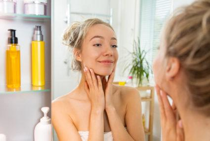 Physical face exfoliants aren't the enemy—so long as you use them properly