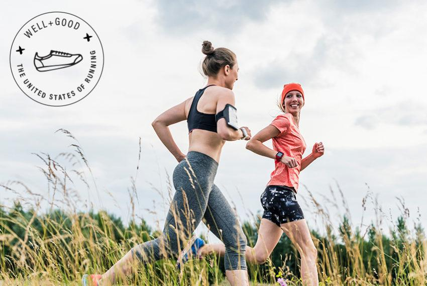 There's Never Been a Better Time to Be a Woman Runner