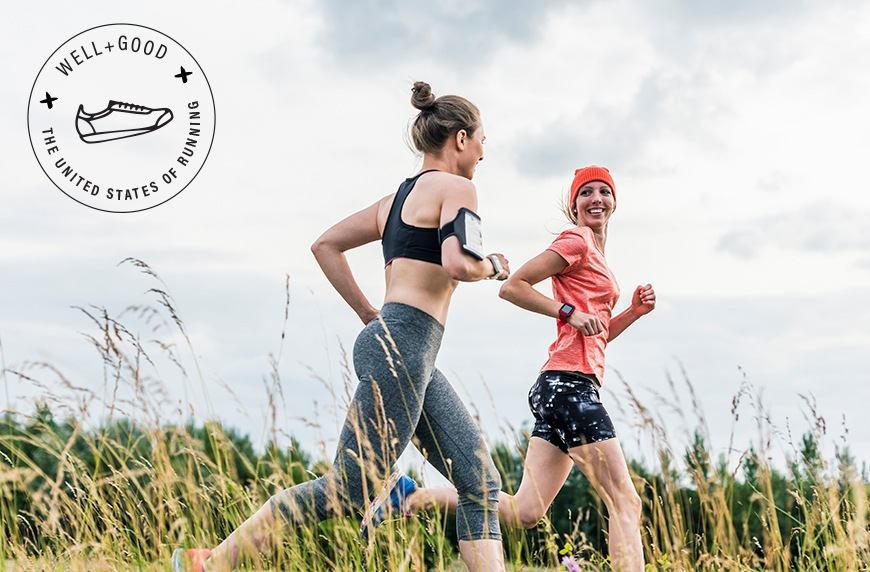 Thumbnail for There's never been a better time to be a woman runner