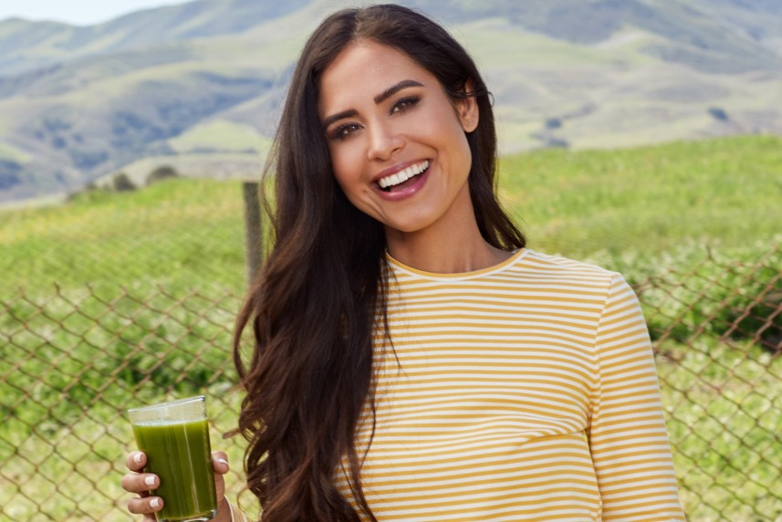 Thumbnail for Kimberly Snyder's new wellness brand goes *way* beyond smoothies alone