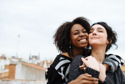 6 tips for getting over a BFF (because sometimes they're just not forever)