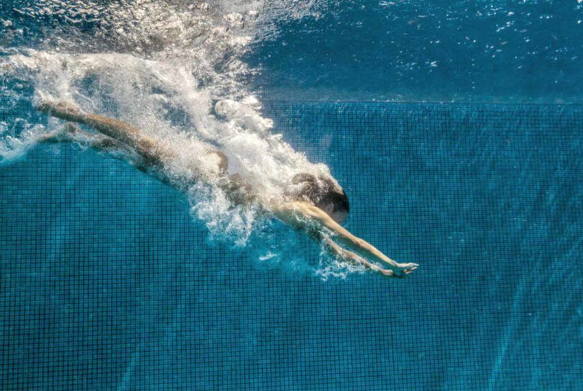 7 Benefits of Swimming That'll Make You Want to Splurge on an Indoor Pool Membership