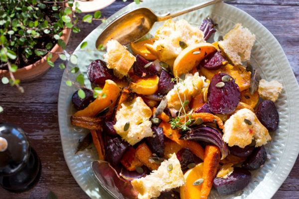 The only hack you need to make perfectly roasted veggies without oil
