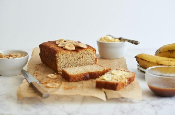 Meghan Markle's banana bread recipe is anti-inflammatory and royal-approved