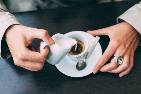 Finally, validation that people who drink black coffee are psychopaths