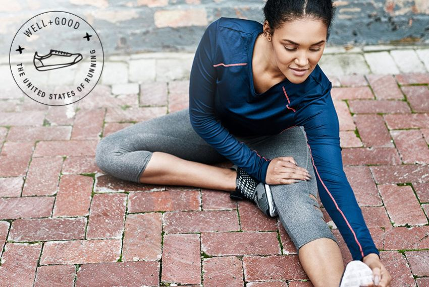 5 of the most common running injuries and how to fix them