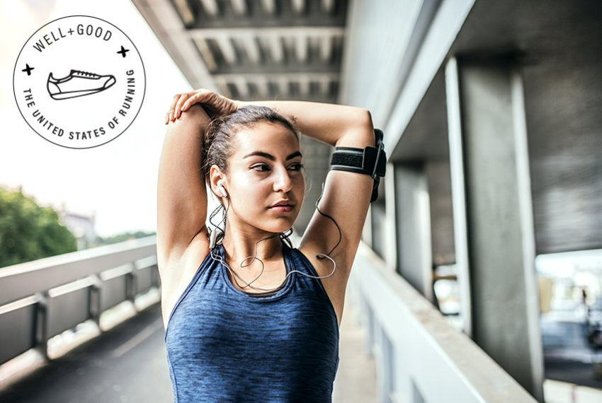 Side Stitches Can Wreck a Workout (and Quick)—Here's How to Ditch Them on the Fly