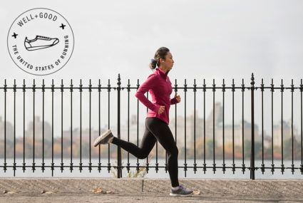 The 3-part strategy to conquer any distance, according to a run coach