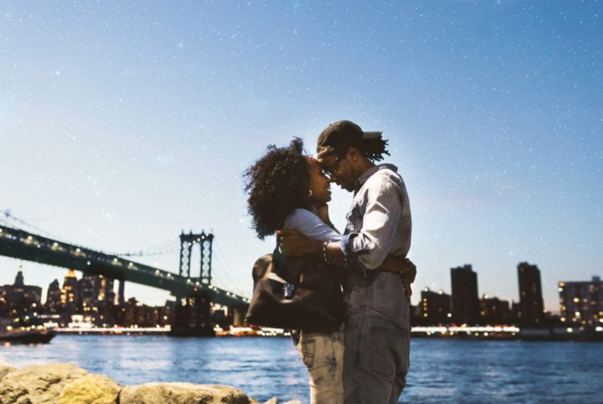 Venus retrograde is here—and it's known for making your love life loco