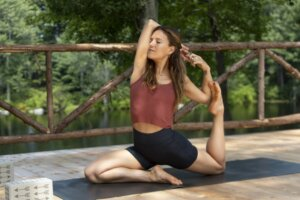The Soothing Yoga Pose Variations That Provide a Stretch Where You Need It Most