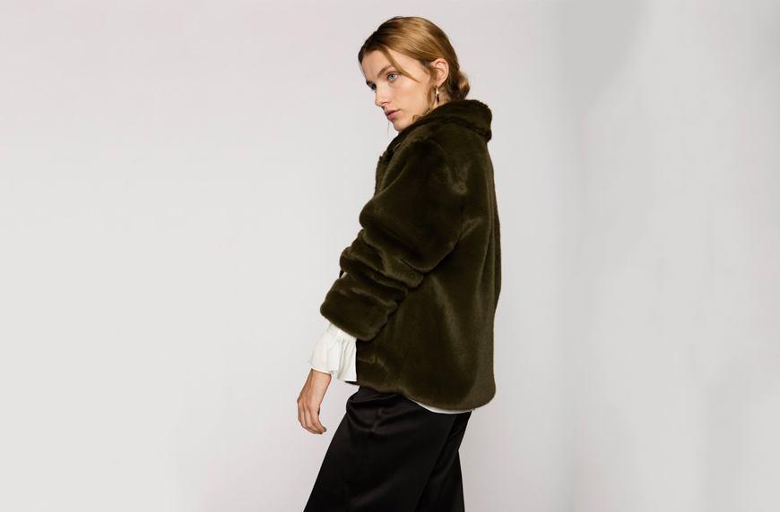 winter jacket styles