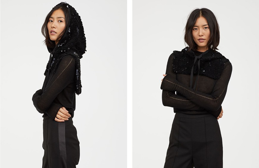 H&M launches new ecofriendly fall collection to woo conscientious consumers