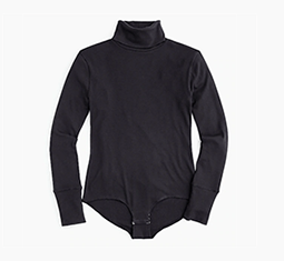 Thumbnail for Now's the perfect time to bust out that black turtleneck