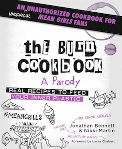 mean girls book