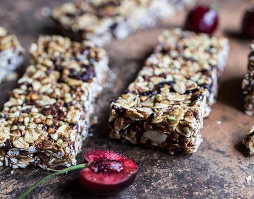Thumbnail for Get your chocolate fix the *healthy* way with these 9 cacao nibs recipes