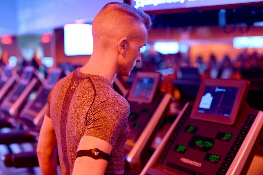 orangetheory treadmill
