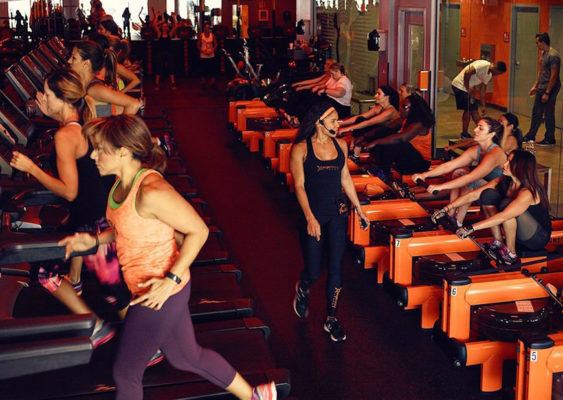 4 big Orangetheory upgrades that will make your workout even more competitive