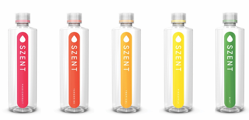 The latest hydration trend: boosted waters | Well+Good