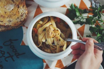 10 vegan alternatives to chicken soup