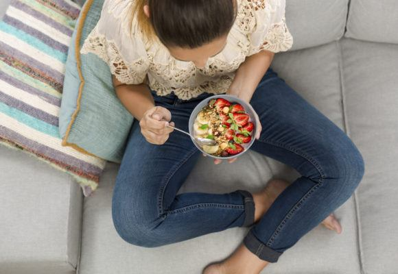 See ya, bloat: 10 natural ways to get rid of water retention