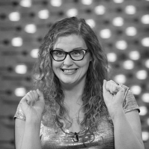 Alicia Lutes