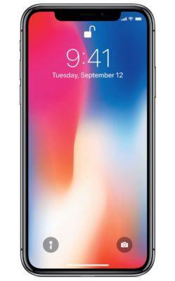 Apple iPhone x best buy black friday deals