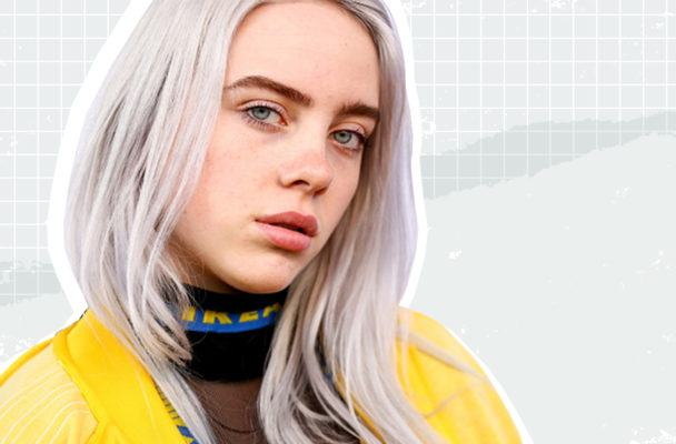 After watching this video of breakout singer Billie Eilish, I'm replacing resolutions with these questions for 2019