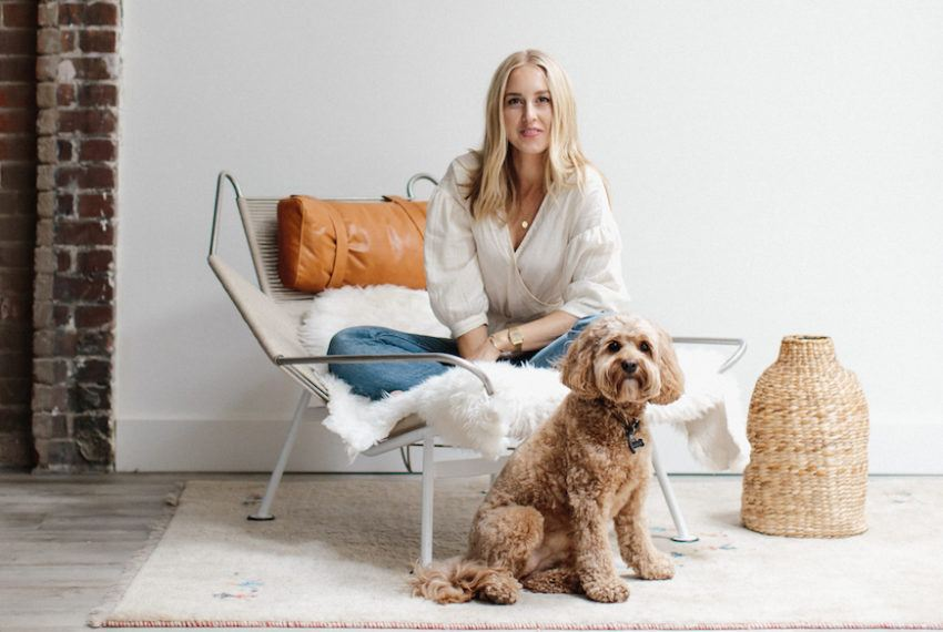 What Vitruvi founder Sara Panton wants you to know about essential oils