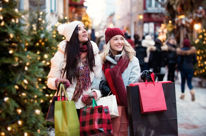 How to Avoid Falling in the Trap of Holiday-Season Financial Stress